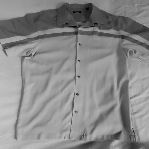 Alfani Other - Alfani Men's XL gray 100% silk